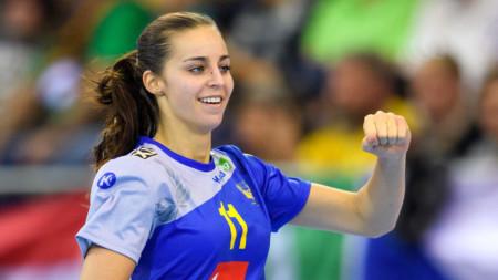 Daniela Gustin klar för tyska Bietigheim