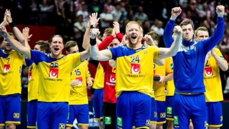Matchguide: Sverige–Kroatien
