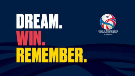 DREAM. WIN. REMEMBER.