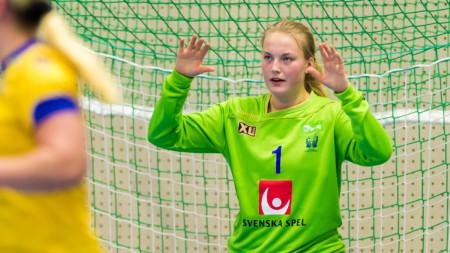 U18-damerna laddar i Skåne