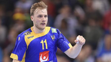 Daniel Pettersson inkallad till VM-kvalet