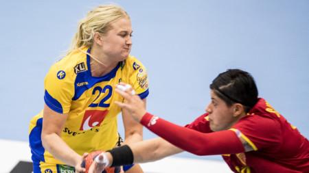 Matchguide: Makedonien–Sverige