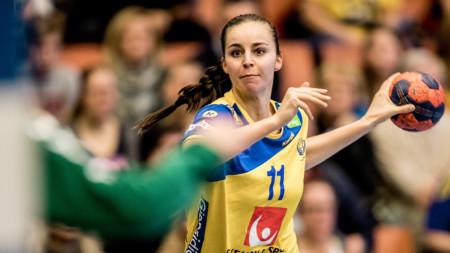 Gustin vill säkra ny mästerskapsbiljett mot Makedonien