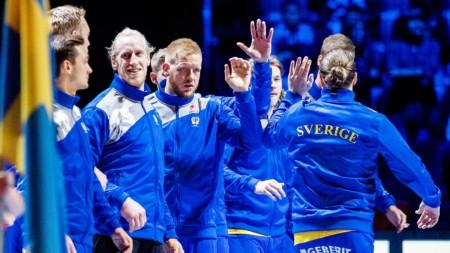 Matchguide: Nederländerna–Sverige