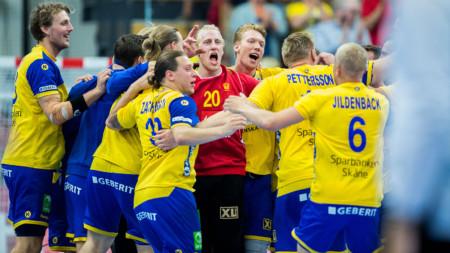 Sveriges speltider i VM fastställda