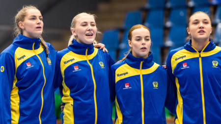 U20-damerna VM-laddar med SOC