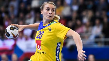 Bella Gulldén utsedd till Årets spelare