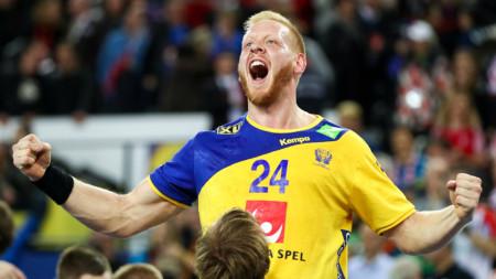 Jim Gottfridsson utsedd till Årets spelare