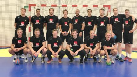 Historiska matcher väntar Sandbergs gäng