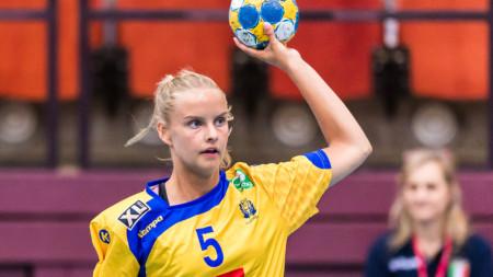 Seger mot Polen men förlust mot Norge för U16