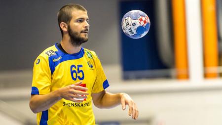 Sverige slutade på tionde plats i EM