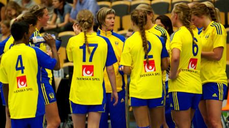 Tidigare svenska medaljer i U-mästerskap