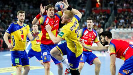 Matchguide: Sverige–Spanien