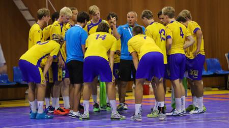 Europamästarna tar avstamp mot VM nästa år