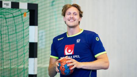 """Jesper Nielsen: """"Måste fortsätta vara hungriga"""""""