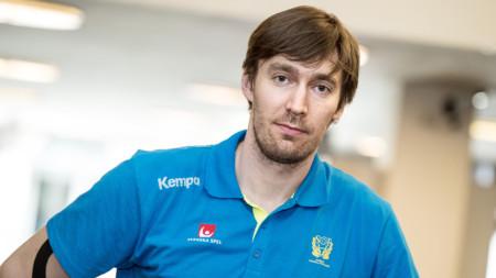 Jonas Källmans handbollsskola firar fem år