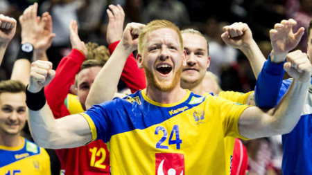 VM-truppen uttagen – med Kim Andersson
