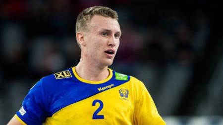 Philip Henningsson missar VM