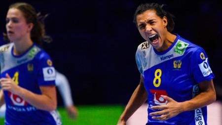 Sverige mot Norge i match om femteplatsen