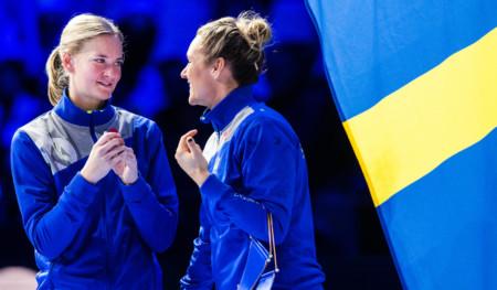 Sverige ställs mot Slovakien i VM-kvalet
