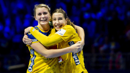 Matchguide: Sverige–Montenegro