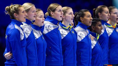 Matchguide: Sverige–Frankrike