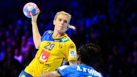 VM-kvallottning för Sverige på lördag