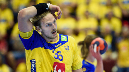 Pettersson och Lindskog inkallade till helgens matcher