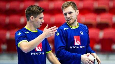 Matchguide: Sverige–Ryssland