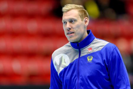 Fredric Pettersson följer med till Köpenhamn