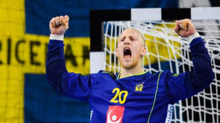 Sverige möter Schweiz i premiärmatchen i EM 2020