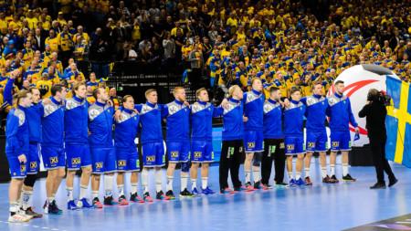 Matchguide: Sverige–Angola