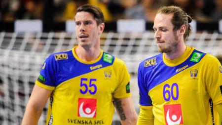 Förlust mot Danmark i ödesmatchen