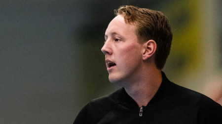 Ward Wiklund förbundskapten för 04/05-landslaget
