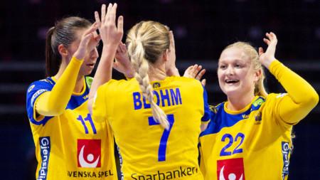 Rekomo ny partner till Svensk Handboll