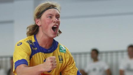 Fyra debutanter i dubbelmötet med Norge i EHF Euro Cup