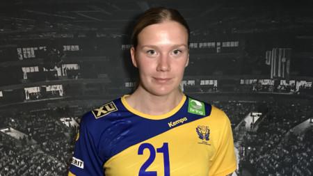 Forsberg ersätter Lagerquist i landslaget