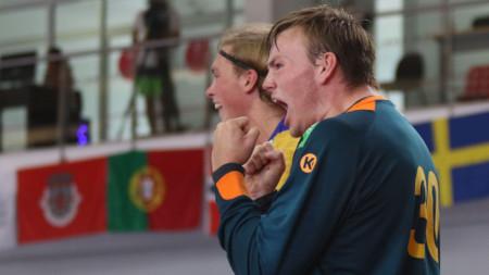 15 mästerskapsdebutanter i U19-truppen till VM