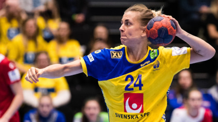Ny svensk seger mot Ryssland