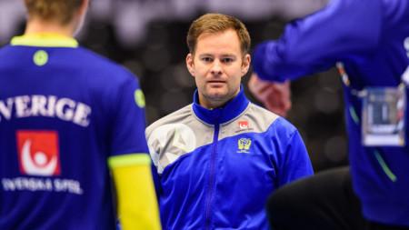 PLAY: Kristján Andrésson inför Norgematcherna