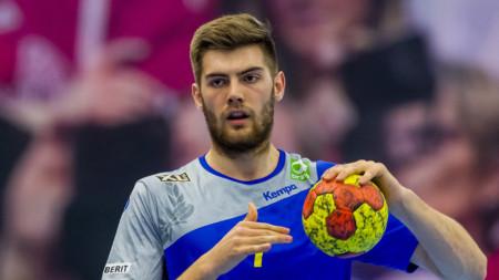 U21-herrarna spelar VM-genrep i Helsingborg