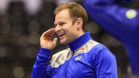 Kristján Andrésson nominerad till årets tränare i världen