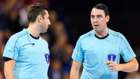 Kurtagic & Wetterwik dömer ungerska finalen