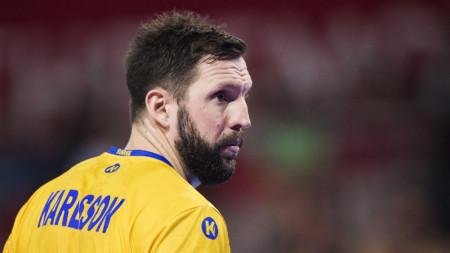 Kapten Karlsson kan avsluta som mästare