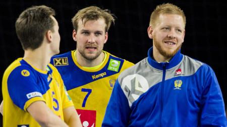 Sverige EM-laddar i Jönköping och Alingsås
