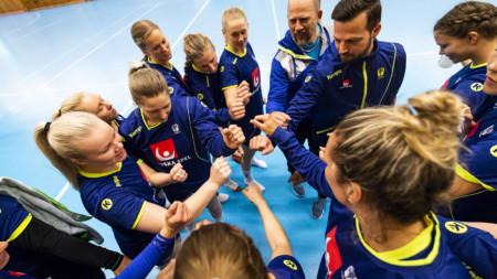 Matchguide: Sverige–Slovakien