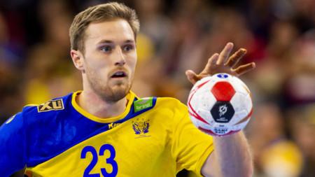 Sverige tar emot Island i Kristianstad och Karlskrona