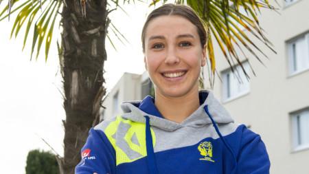 Anna Lagerquist utsedd till Årets spelare
