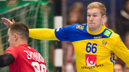Fyra nya spelare i truppen till EHF Euro Cup