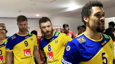 Matchguide: Japan–Sverige